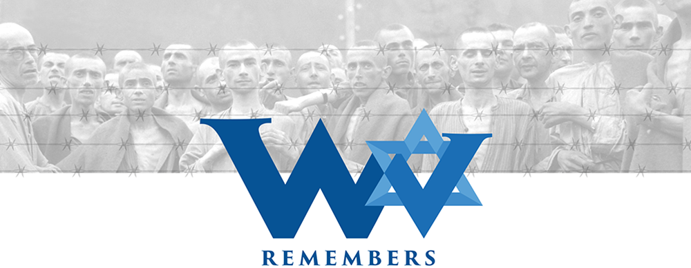West Virginia Remembers the Holocaust with Beckley's Annual Day of Remembrance (Yom HaShoah)